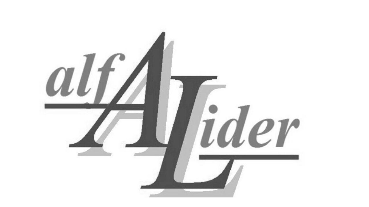 Alfa Lider